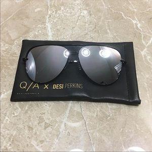 Desk Quay sunglasses
